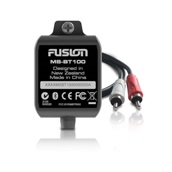 Fusion BT-100 Bluetooth Adapter
