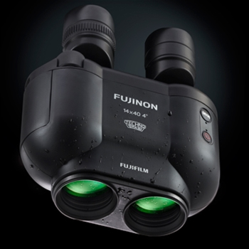 Fujinon Techno-Stabiscope TS-X 1440 Floating Binoculars