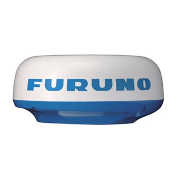 "Furuno DRS4DL+ UHD 19"" 4kW Radome with ARPA"
