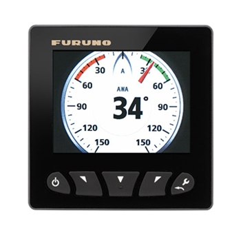 Furuno FI70 Color Instrument Display
