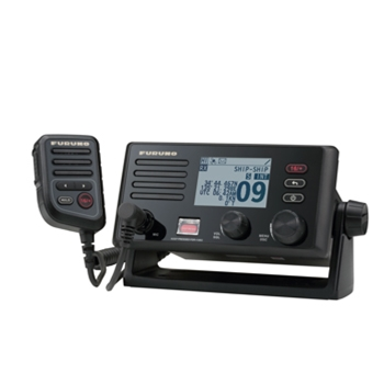Furuno FM4800 VHF Radio with AIS and GPS
