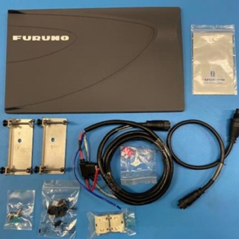 "Furuno TZTouch3 12"" and BBWX4 Weather Bundle"