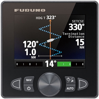 Furuno NavPilot 711C Autopilot for Outboard Engines