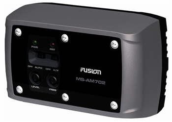 Fusion MS-AM702 Marine Zone Amplifier