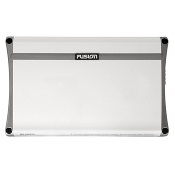 Fusion MS-AM504 500 Watt Marine Amplifier