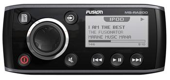 Fusion MS RA200 Marine Stereo fusion ra205 compact marine stereo fusion marine stereo wiring diagram at eliteediting.co