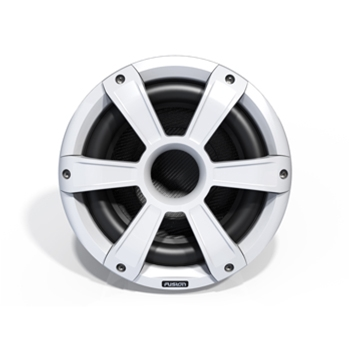 "Fusion 10"" Signature Series 450W Marine Subwoofer with LED Lighting"