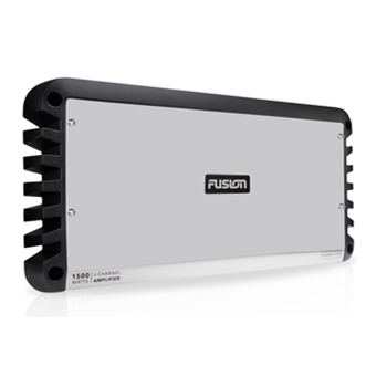 Fusion DA61500 Signature Marine Amplifier
