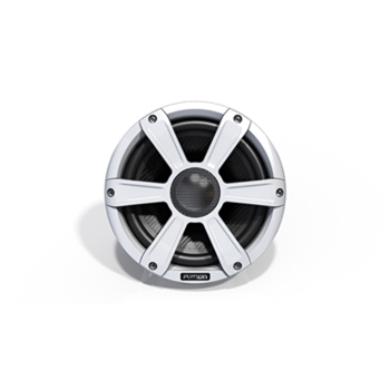 "Fusion Signature 6.5"" White LED Speakers"