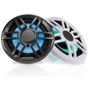 Fusion XS-F77SPGW Sport LED 7.7 inch Speakers