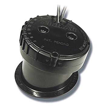 Lowrance P79 Plastic Transducer on automotive gps navigation