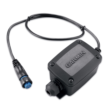 Garmin Wire Block to 8-Pin Sounder Connector