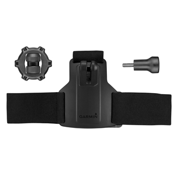 Garmin Head Strap Mount for VIRB