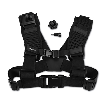 Garmin Shoulder Harness Mount for VIRB