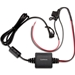 Garmin 12v Hardwire Power Cable for Zumo