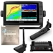 Garmin ECHOMAP UHD 93sv with GT56, LiveScope and LakeVu Ultra East Bundle