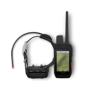 Garmin Alpha 200i with T5 Bundle and inReach Technology