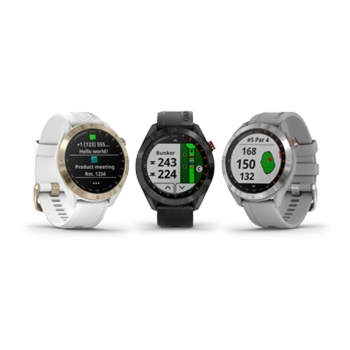 Garmin Approach S40 Golf Watch