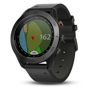 Garmin Approach S60 Premium Golf Watch