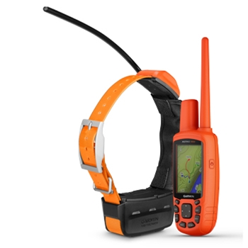 Handheld GPS Guide