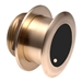 Garmin B175M 8-Pin Bronze Thru-Hull CHIRP 12° Transducer