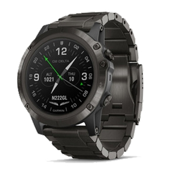 Garmin D2 Delta PX Aviation Watch