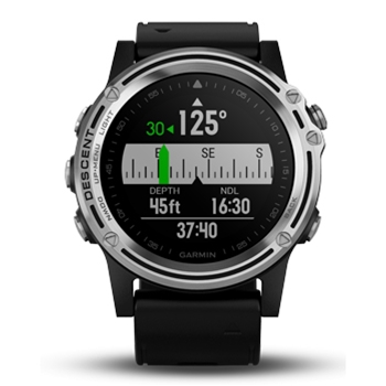 Garmin Descent Mk1 GPS Dive Watch