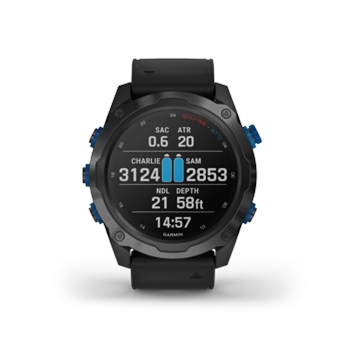 Garmin Descent Mk2i Dive GPS Watch