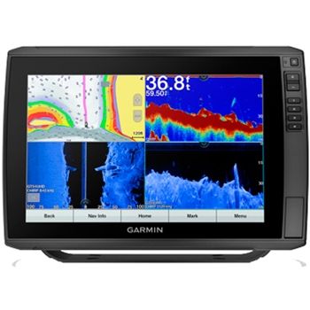 Garmin ECHOMAP Ultra 126sv with Transducer