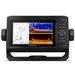 Garmin ECHOMAP UHD 64cv with Bluechart G3 Charts