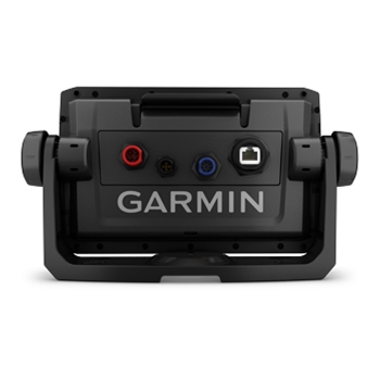 Garmin ECHOMAP UHD 73cv with LakeVu G3 and Transducer