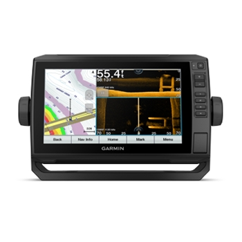 Garmin ECHOMAP UHD 93sv with GT56 Transducer