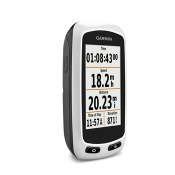 Garmin Edge Touring Bike GPS