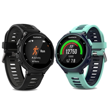 Garmin Forerunner 735XT GPS Running Watch P4901 on gps rate monitor garmin