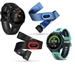 Garmin Forerunner 735XT GPS Running Watch – Tri Bundle