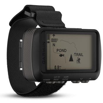 Garmin Foretrex 601 Wrist Worn Gps