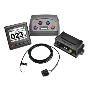 Garmin GHP Reactor 40 Mechanical Autopilot Corepack