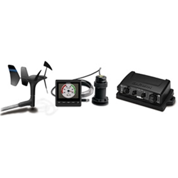 Garmin GMI20 with gWind and DST800 Transducer Bundle