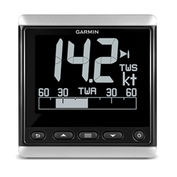 Garmin GNX 21 Marine Instrument Display
