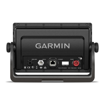 Garmin GPSMAP 742 Coastal and Lake Chartplotter