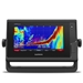 Garmin GPSMAP 742xs GPS/Fishfinder with CHIRP ClearVu