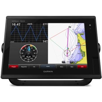 Garmin GPSMAP 7612 Network Chartplotter