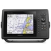 Garmin GPSMAP 820xs Chartplotter Sounder with Transducer