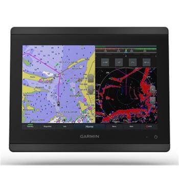 Garmin GPSMAP 8612 Chartplotter on