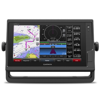 Garmin GPSMAP 942 Coastal and Lake Chartplotter