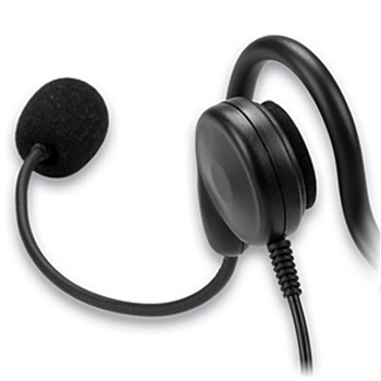 Garmin Headset with Boom Mic for Rino 600/700 Series