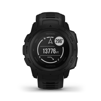 Garmin Instinct Tactical Watch