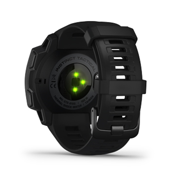 Garmin Instinct Tactical Edition Black