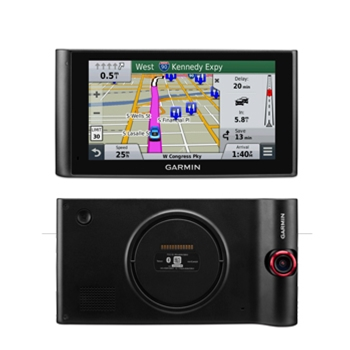Garmin nuviCam Refurbished