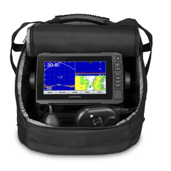 Garmin Panoptix Ice Fishing Bundle